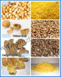 나물, 곡물 및 향미료를 위한 조악한 쇄석기