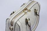 여자의 부대의 수집을%s 핸드백의 표면 디자인에 새로운 자수