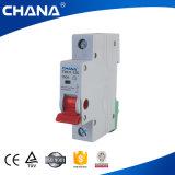 IEC60947-3標準のTmh1-125アイソレータースイッチ