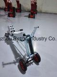 Équipement de foret en acier de base de soudure de Bycon DS-450