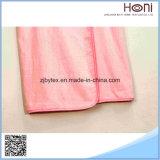 Mais recente Design atraente Luxury Soft Hotel Women Bathrobe Shower Wrap