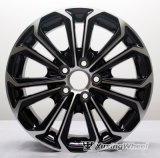 Hyper Black колеса 16-дюймовые обода колеса
