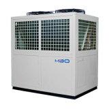 Source d'Air commerciale 95~110kw chauffe-eau pompe à chaleur pour piscine