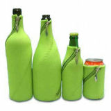 ترويجيّ [توب قوليتي] عادة نيوبرين زجاجة يبرّد كم