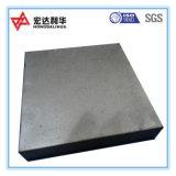 Les plaques de carbure de tungstène pour lames de cisaillement circulaire
