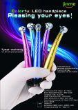 다채로운 고품질 LED 치과 Handpiece
