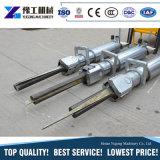 Dieselsteinzerspaltenmaschinen-Felsen-Beton-Teiler