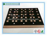 El cobre del LED basó la tarjeta del PWB del aluminio MCPCB Fr4