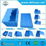 Cajas de embalaje de plástico PP y envases de embalaje