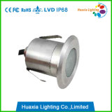 Acier inoxydable IP68 LED Underground Light
