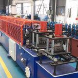 機械を形作るガレージのドアロールのための線形ガイド・レール