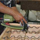 Clips del clavo de la serie M65 para el colchón y las correas