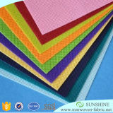 PP Spunbond Nonwoven Fabric fabricante de China