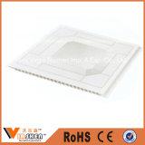Il controsoffitto copre di tegoli l'uso interno del comitato di soffitto del PVC