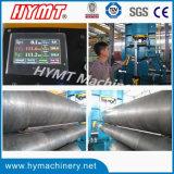 W11S-10X3200 유압 보편적인 탄소 강철 플레이트 구부린 및 회전 기계