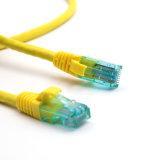 Patch cable Cat5e inicialização moldada