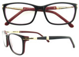 Modelli dei blocchi per grafici degli occhiali dell'annata della donna del progettista nuovi dei telai di vetro