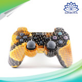 Regolatore senza fili del video gioco di Bluetooth per la barra di comando del gioco del rilievo di gioia di PS3 PS4