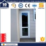 Appartement de luxe à battants de porte extérieure en aluminium