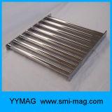 Grade magnética de fácil limpeza de alta qualidade