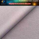 Ткань одежды Spandex жаккарда проверки полиэфира с Анти--UV (R0142)