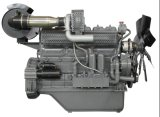 Engine de Wudong 50Hz 4-Stroke