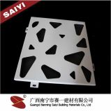 Panneau 2017 en aluminium décoratif étanche à l'humidité de fournisseur de Hotsale Chine