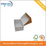 色刷(QY150083)を用いる靴のための段ボール紙の荷箱