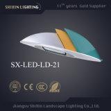 luz de calle solar de 30-100W LED