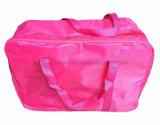 70D/420D 210D/polyester refroidisseur de pique-nique déjeuner sac isotherme avec poignée longue