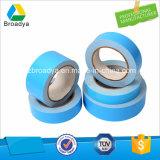 Zahlungsfähiger niedriger doppelter mit Seiten versehener PET Schaumgummi-acrylsauerklebstreifen (BY3030)