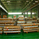 Fabricant de fournir de tôle en acier inoxydable 201 Aod Cercle d'épaisseur 0,4 mm