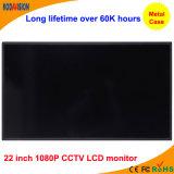22 video dell'affissione a cristalli liquidi del CCTV del quadro comandi di pollice 1080P