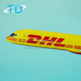 보잉 화물선 DHL B757-200 수지 화물 항공기 모형
