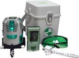 Зеленые линии уровень уровня Vh515 5 лазера Danpon зеленые лазера