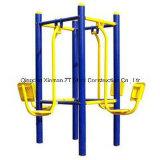 Encaixes leves ao ar livre para o edifício de corpo para adultos e crianças no parque com baixo custo