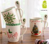 Tazza di ceramica del ricordo resa personale zodiaco all'ingrosso della tazza di caffè della porcellana