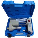 Le viscosimètre électrique 6 accélère