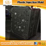 Molde de plástico moldado por injeção e molde de injeção personalizado para OEM