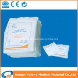 Pacchetto sterile assorbente del tampone 5PCS della garza del cotone di 100%