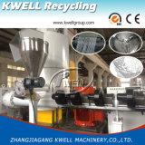 Granulador de Reciclaje de Plástico / Línea de Reciclaje de Película de PP PP
