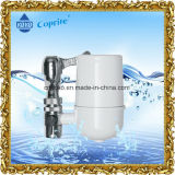 Filtre à eau du robinet ABS connecté