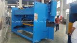 Linght 기업을%s We67k CNC 구부리는 기계 시리즈 (320t 3200mm)