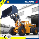 Xd928 Carregador subterrâneo do banco lateral LHD Scooptram Mucking Loader