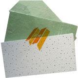 Mikroform-Widerstand-Mineralfaser-Decken-Fliesen