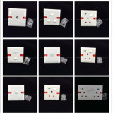 Interruttore 1way o 2way (WS631) del gruppo del materiale 3 dell'ABS