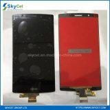 Tela de toque do indicador do LCD do telefone móvel para LG G4 H818