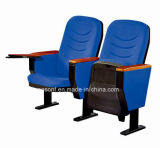 Оптовый аудитории мебели стул Hall кино задней части высоко (NS-WH516-1)