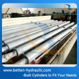 Hydraulischer Aufzug-Zylinder-langer Anfall-Hydrozylinder