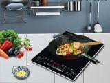 Kooktoestel van de Inductie van het Toestel van de keuken het Super Slanke Elektrische voor de markt van Vietnam